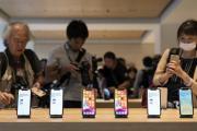 消息称苹果将再次重新开放部分美国实体店
