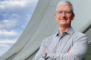 库克:苹果公司最大的贡献是在身心健康领域