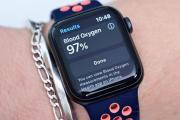 新专利显示苹果在未来可能让Apple Watch通过传感器测量血压