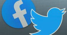 投资人称Facebook和Twitter面临10年政治清算 投资吸引力将下降