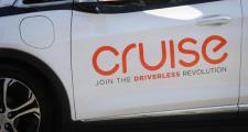 自动驾驶初创公司Cruise获微软等20亿美元投资 估值达300亿美元