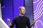 扎克伯格弱化苹果隐私新政影响:Facebook股价涨超4%