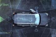 苹果汽车新专利曝光 可精准感应并照亮车内具体区域