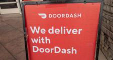 美版饿了么DoorDash一季度营收10.8亿美元 外卖业务提振业绩