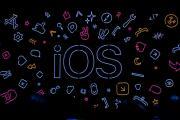 苹果iOS/iPadOS 15开发者预览版Beta4(19A5307g)发布