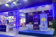2018首届中国游戏节ugChain受邀参展 发表区块链与游戏演讲