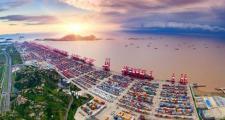 美国科技公司为中国主要港口提供基于区块链的电子口岸通关系统