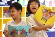 威雅学校大师讲堂 6.10,与艺术家一起创想国潮,共绘龙马精神!